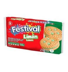Festival Limón x12Und
