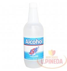 Alcohol Jgb X 700 ML Antiseptico