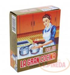 Color X 70 G La Gran Cocina