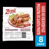 Chorizo Zenú Antioqueño x500Gr