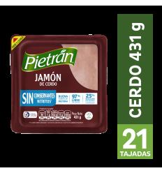 Jamon Pietran X 431 G