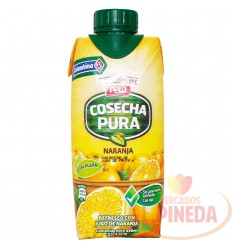 Cosecha Pura Colombina 330 ML