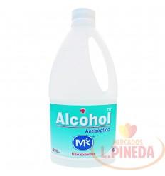 Alcohol Mk X 350 ML Antiseptico