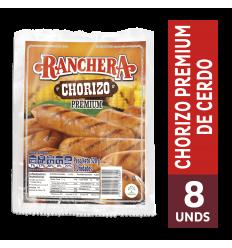 Chorizo Ranchera Premium x560Gr