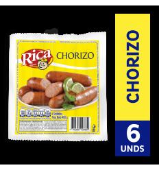 Chorizo Rica x400Gr