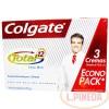 Crema Dental Colgate Total Clean Mint 3x75ML