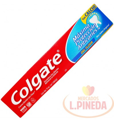 Crema Dental Colgate X 75 ML Menta