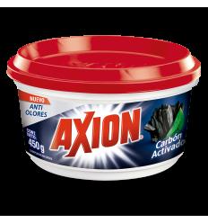 Axión Carbón En Crema x450Gr