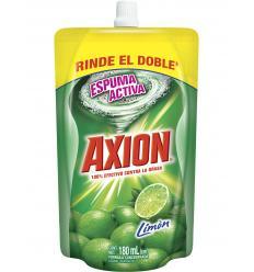 Axión Liquido Limón x180ML