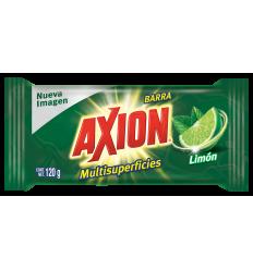 Axión Barra Limón x300Gr