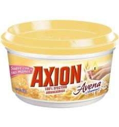 Axión Con Avena Y Vitamina E x450Gr