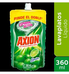 Axión Liquido Limón x360ML