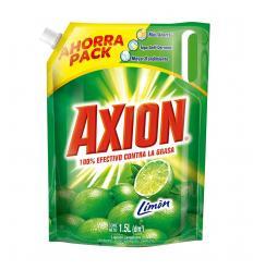 Axión Liquido Limón x1.5L