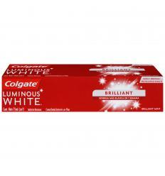 Crema Dental Colgate Luminous White x75ML
