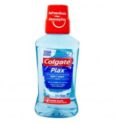 Enjuague Bucal Colgate Plax Soft Mint x250ML