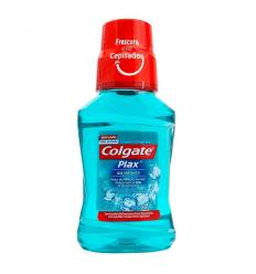 Enjuague Bucal Colgate Plax Ice Infinity x180ML