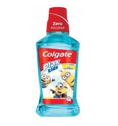Enjuague Bucal Colgate Plax Kids x250ML