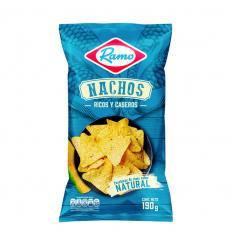 Nachos Ramo Natural x190Gr