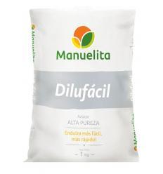 Azúcar Manuelita Dilufacil X 1000 G