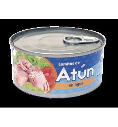 Atun Agua Almin X 170 G