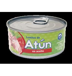 Atun Aceite Almin X 170 G