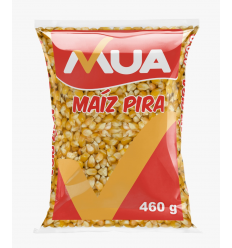 Maiz Pira Mua X 460 G