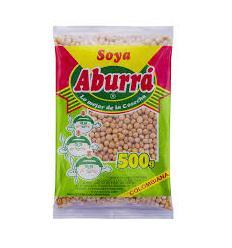 Soya Aburra X 500 G