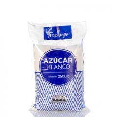 Azúcar Frescampo X 2500 G