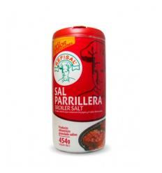 Sal Refisal Parrillera X 454 G
