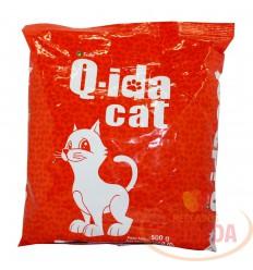 Cuido Para Gatos Q-Ida Cat X 500 G