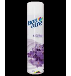 Ambientador Bonaire Spray X 400 ML Lavanda