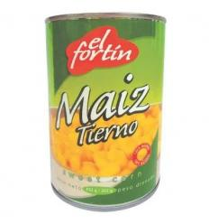 Maiz Tierno El Fortin X 248 G