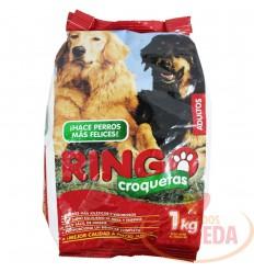 Cuido Perros Ringo 1000 G Croquetas