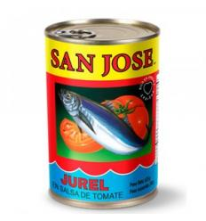 Sardina San José X 425 G
