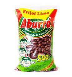 Frijol Aburra Lima X 500 G