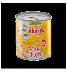 Maiz Tierno Aburra X 185 G