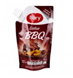 Salsa Bbq Bary X 400 G