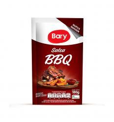 Salsa Bbq Bary X 180 G