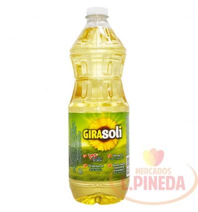 Aceite Girasoli X 900 ML