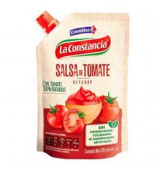 Salsa de Tomate La Constancia X 200 G