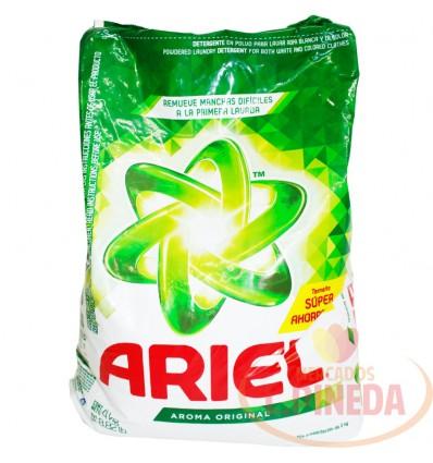 Detergente Ariel Reg X 4000 Pwd
