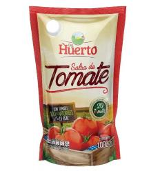 Salsa de Tomate Del Huerto X 400 G