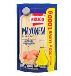 Salsa Mayo-Mostaza Fruco X 200 G