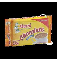 Chocolate Aburra X 250 G
