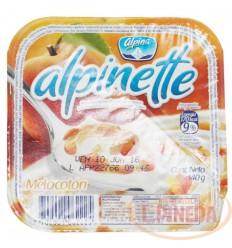 Alpinette X 140 G Melocoton
