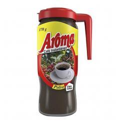 Café Aroma X 170 G Polvo