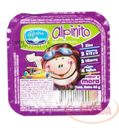 Alpinito Mora X 45 Gr