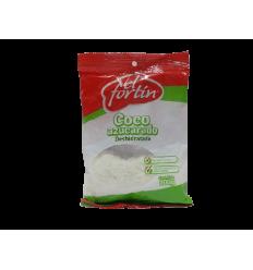 Coco Deshidratado Azucarado El Fortin X 100 G