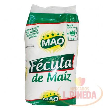 Fecula De Maiz X 1000 G Mao