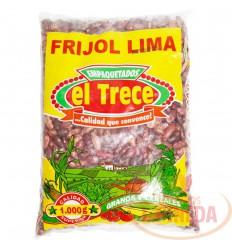 Frijol El Trece X 1000 Lima
